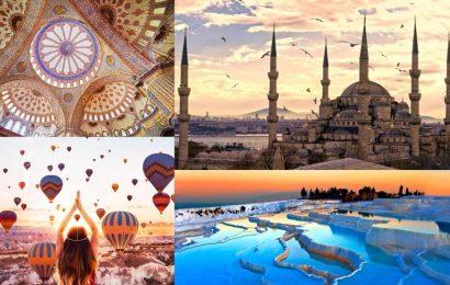 土耳其的海關法規