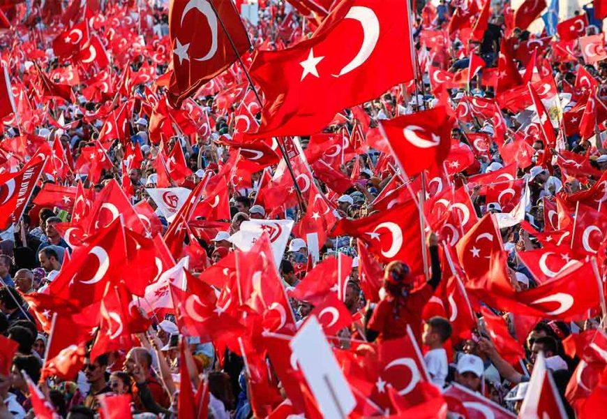 移民土耳其, 獲得土耳其國籍+護照 只要九十天