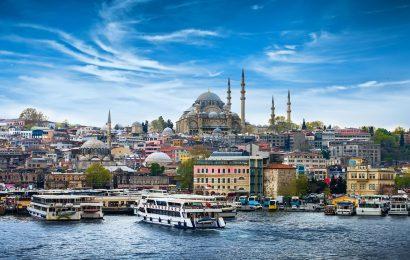土耳其家庭法:法院制度和管轄權
