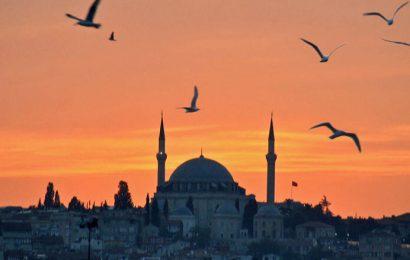 土耳其居留證