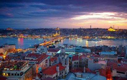 土耳其簽證-申請和指南