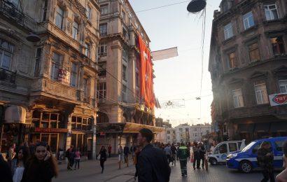 土耳其移民 公民及其家人