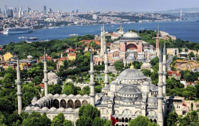 我需要土耳其簽證嗎?
